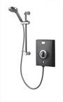 quartz electric-10.5-kw-graphite shower