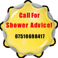 Call Shower Advice