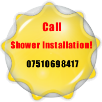 Call Shower Installation